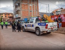 OPERATIVOS EN DISCOTECAS