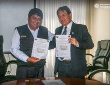 CONVENIO DE COLABORACIÓN CON LA DIRECCIÓN REGIONAL DE SALUD