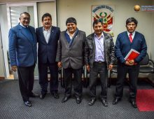 MEJORAMIENTO Y AMPLIACIÓN DEL SERVICIO DE AGUA POTABLE COMUNIDADES CAMPESINAS.