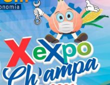 X EXPO CH'AMPA 2021