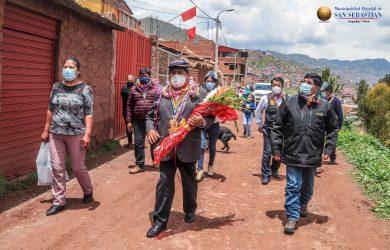 ENTREGA DE VISACIÓN DE PLANOS A LA APV. BIO HUERTO SAN JUAN