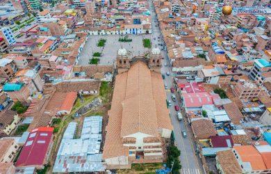 AVANCES IMPORTANTES EN LA RECONSTRUCCION DEL TEMPLO DE SAN SEBASTIAN