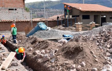 CENTRO RECREATIVO DE ZURIHUAYLLA GRANDE