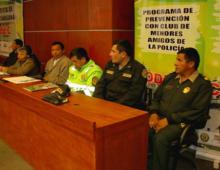 CONSULTA PÚBLICA DE SEGURIDAD CIUDADANA