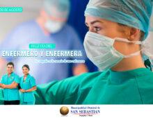 FELIZ DIA DE LA ENFERMERA Y ENFERMERO