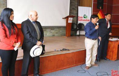 REGISTRADORES DE CUSCO, APURIMAC Y MADRE DE DIOS SE CAPACITAN