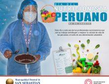 DÍA DEL NUTRICIONISTA