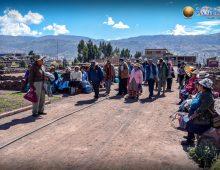EL CENTRO INTEGRAL DE ADULTOS MAYORES – CIAM Y LA OMAPED