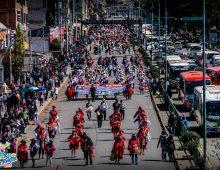 LA GRAN INAUGURACIÓN DE LA VIII EXPO CHAMPA INTERNACIONAL 2019