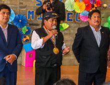 EL FESTIVAL DE TALENTOS CON LA PARTICIPACIÓN DE INSTITUCIONES EDUCATIVAS INICIALES.