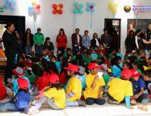 LA ORGANIZACIÓN DE ESTADOS AMERICANOS (OEA) Y UNICEF
