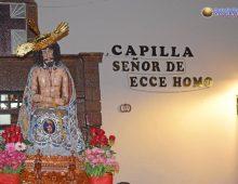 PROCESIÓN SEÑOR DE ECCE HOMO