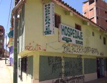OPERATIVO A DIVERSOS HOSPEDAJES.